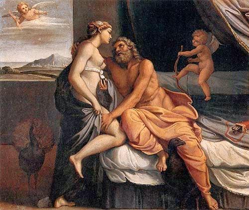 Vũ trụ luận của Aristoteles