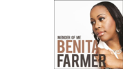 Benita Farmer: Mender of Me