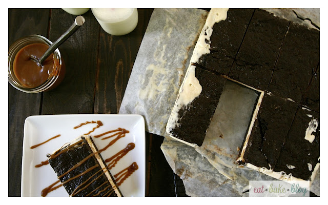 ice-cream brownie peanut butter