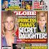 Sarah, ¿la hija secreta de la princesa Diana y el príncipe Carlos?