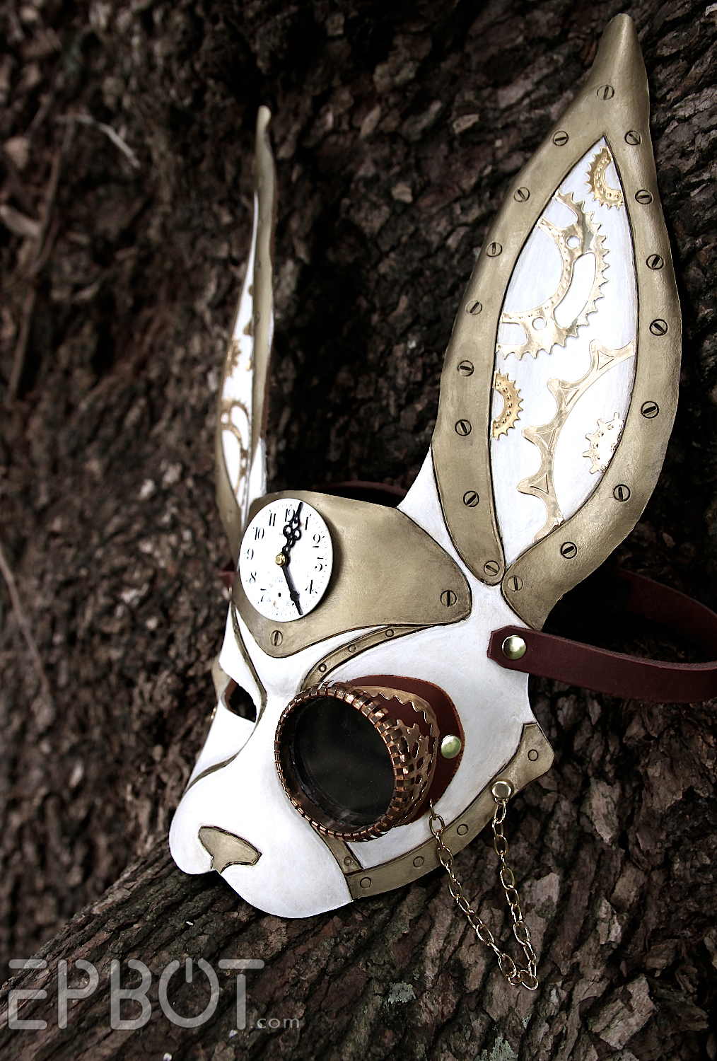 Epbot Down The Rabbit Hole My Next Cosplay Project
