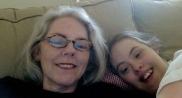 Annie & me