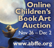 American Booksellers Foundation for Freedom of Expression Auction begins Nov. 26 on eBay!