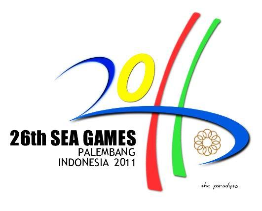Salsabila Dinantika: ICON SEA GAMES 2011