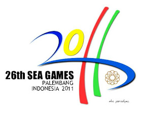 Salsabila Dinantika: ICON SEA GAMES 2011