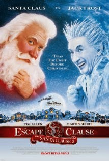 Streaming The Santa Clause 3: The Escape Clause (HD) Full Movie