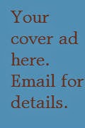 Cover ads $25.00 each with link to buy