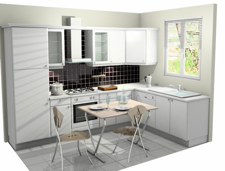 Proyectos de cocinas en viviendas familiares dise o y for Proyecto cocina