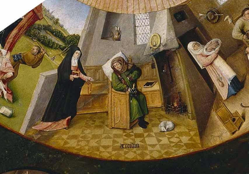 El c ntaro cada d a su af n 31 de agosto de 2014 - La mesa de los pecados capitales ...