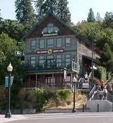 オレゴン フッドリバー ビール