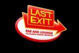 Last Exit bar