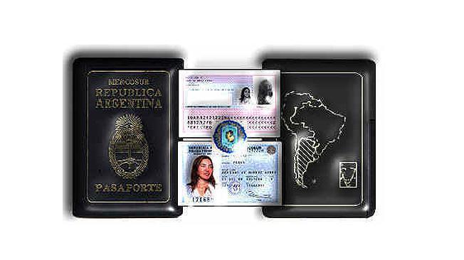El rinc n del mochilero documentaci n for Ministerio del interior pasaporte telefono