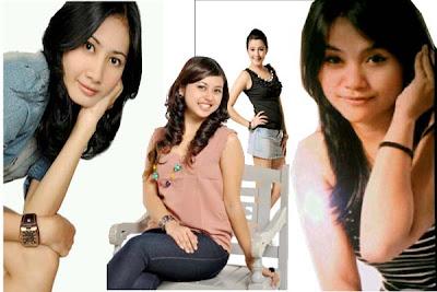 spg brand presenter, brand ambassador di Bandung Jakarta, spg bandung, model bandung