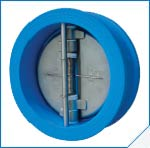 Wafer Check Valve Tozen