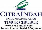 Logo Citra Indah di Timur Jakarta