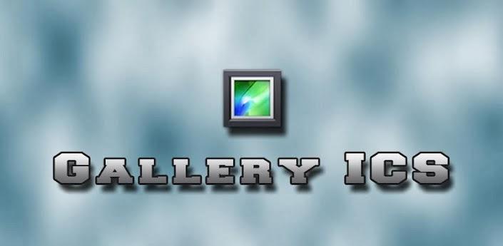 Gallery ICS Apk Terbaru