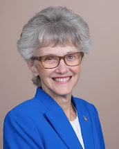 Bishop Peggy A. Johnson