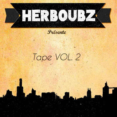 VA - HerBoubz Tape Vol. 2 (2015)