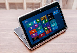 Review and specifications Dell XPS 12