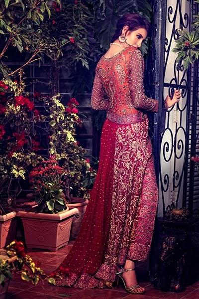 Bridal dresses designer 2015