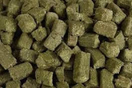Alfalfa En Cubos X 500 Grs