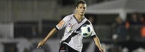 Vasco estréia zagueiro no jogo contra o Bahia