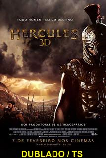 Assistir Hercules Online Dublado 2014