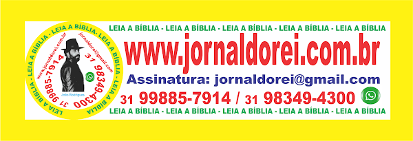 Jornal do Rei Congonhas MG