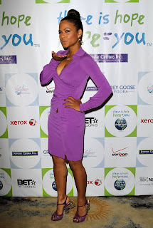 cm1 Hot Looks This Week : Halle Berry, Christina Milian, Solange, Eva Marcille...