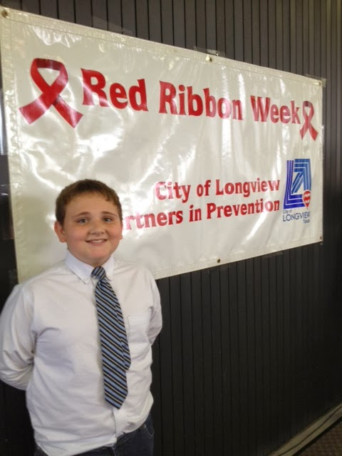 essay contest red ribbon week Irubric jbw362: write an informational essay about the importance of choosing to keep a healthy drug-free me free rubric builder and assessment tools.