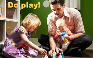 photo of: Do Play! Connecting the Dots with Dr. Danny Brassell at PreK+K Sharing