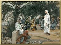 Luke 9: 46 - 50