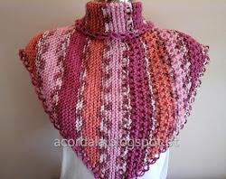 Gosta de Tricot e/ou Crochet?