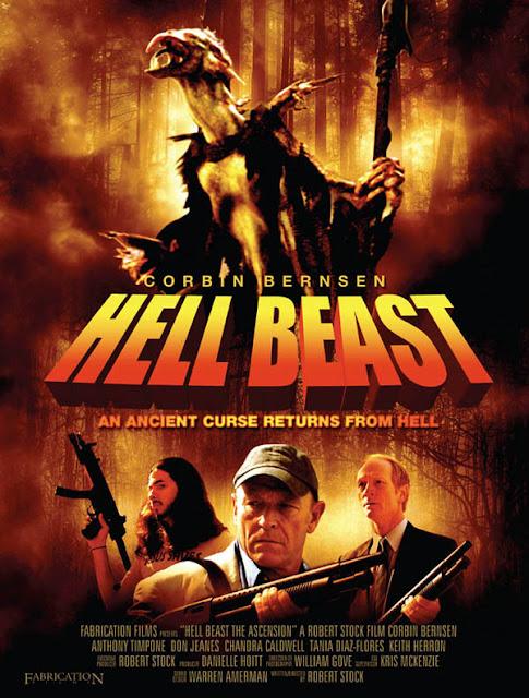 Hell Beast (2012) เฮลบีสต์ ปีศาจนรก