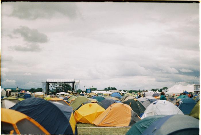 Grape Festival atmosphere 2012