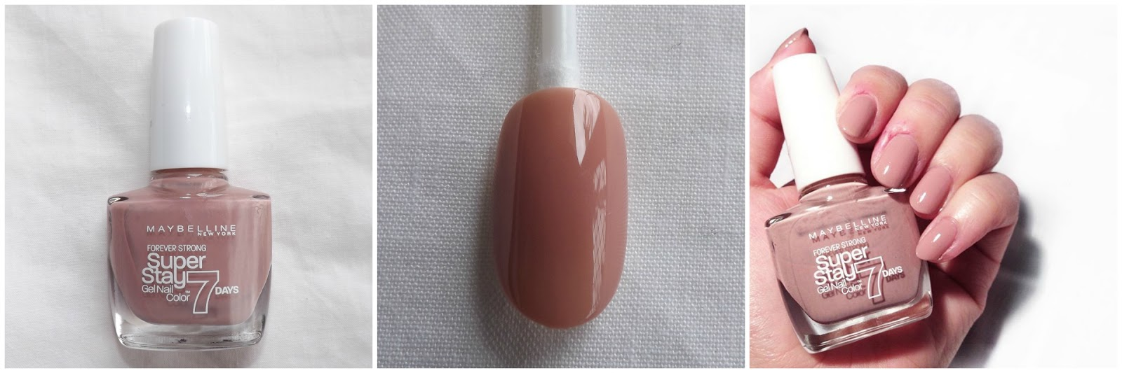 Mavala Nail Polish In Duchess Rose