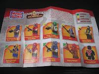 Power Rangers Super Samurai Mega Bloks Flyer 01