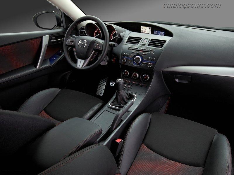 صور سيارة مازدا 3 MPS 2014 - اجمل خلفيات صور عربية مازدا 3 MPS 2014 - Mazda 3 MPS Photos Mazda-3-MPS-2012-20.jpg