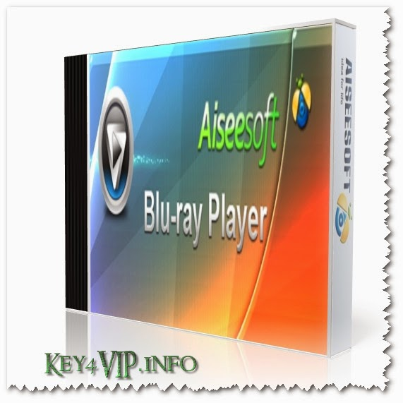 Aiseesoft Blu-ray Player v6.2.66