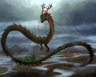 7 Hewan Legendaris Di Dunia