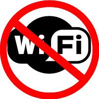 ¿A ver que pasa si apagamos wifi? - conversamos cara a cara