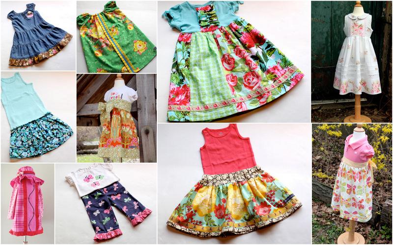 Handmade Одежда