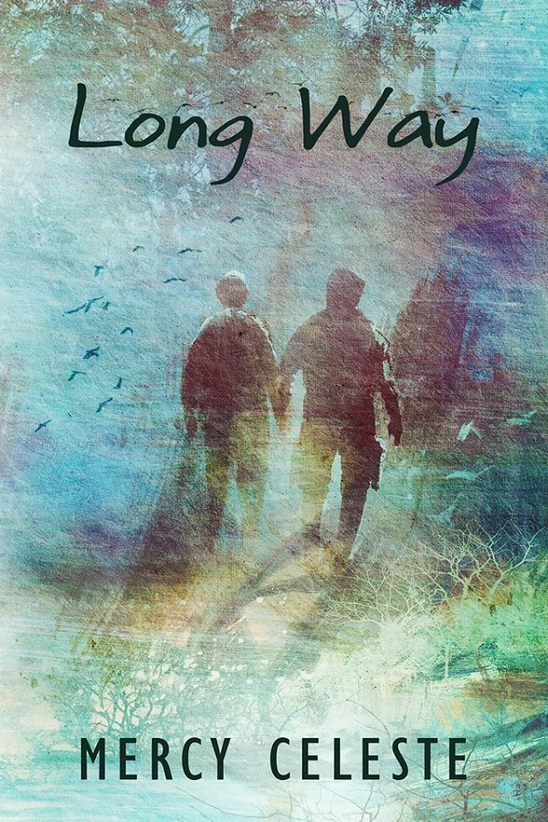 Long Way... Adventures INK 2