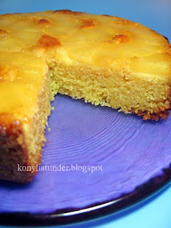 pineapple-polenta-cake-sliced