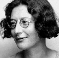 Σιμόνη Βέηλ (1909-1943)