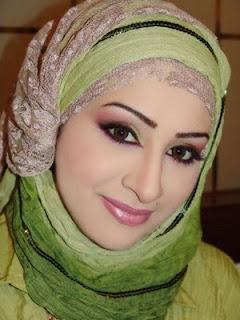 hijab tutorial - cara memakai hijab