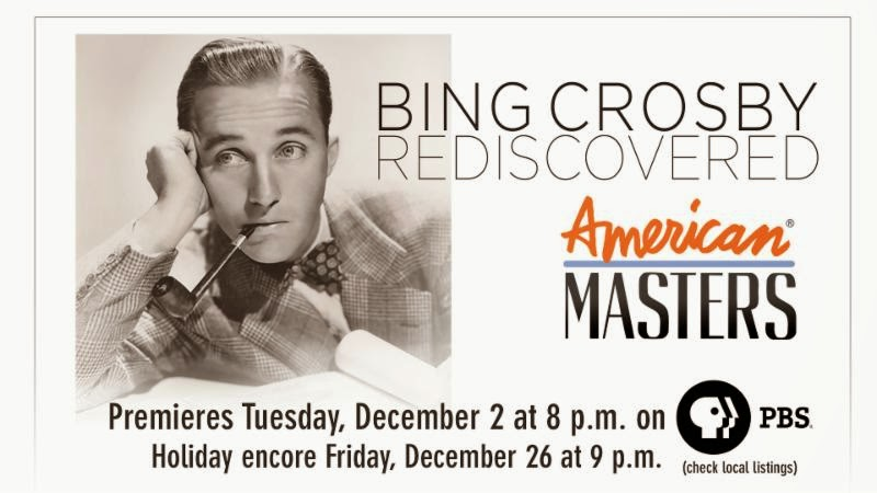 Crooner and Golfer Bing Crosby Coming to PBS