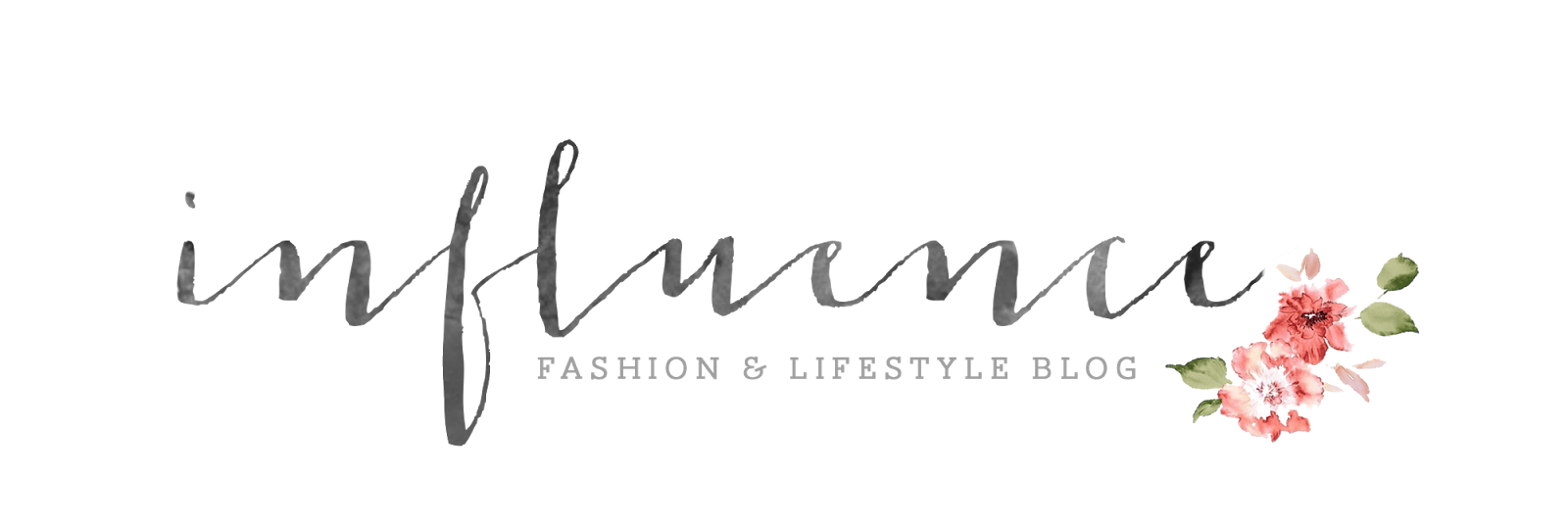 Influence || UK Fashion and Lifestyle Blog