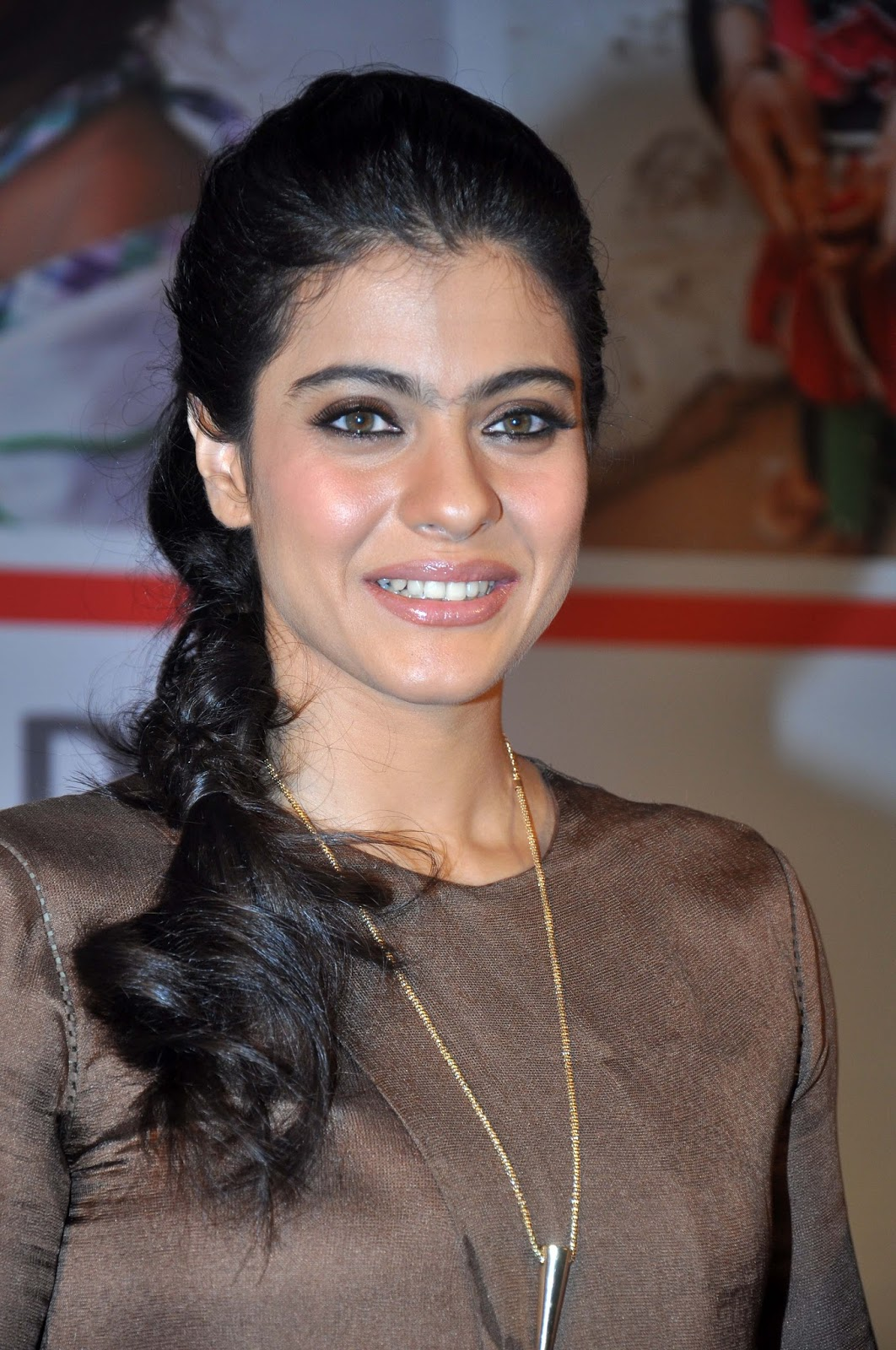 kajol devgan promotes help a child reach 5 campaign at
