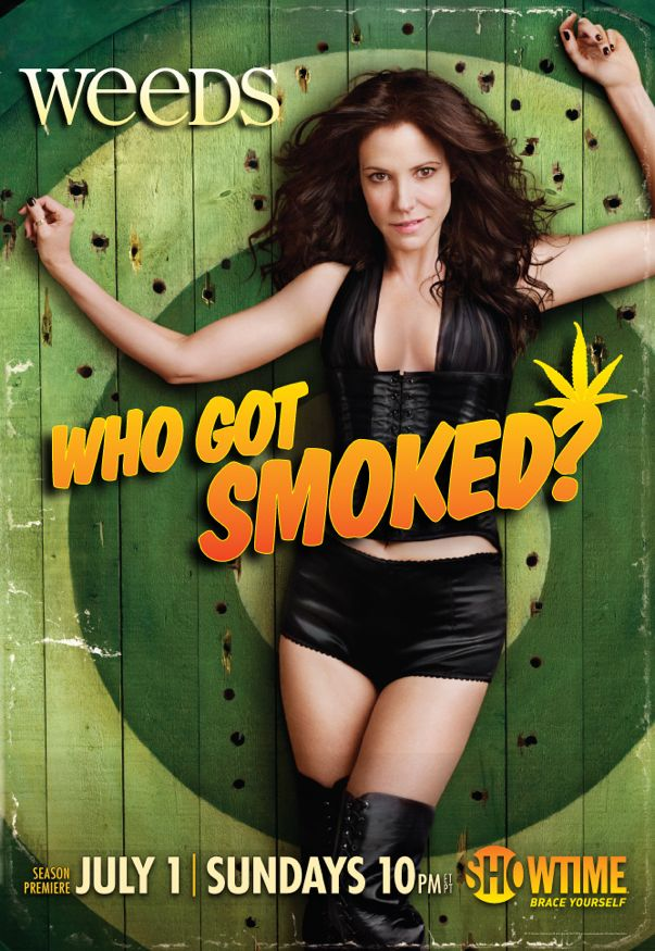 Weeds capitulo 8x11 Sub. Espaol
